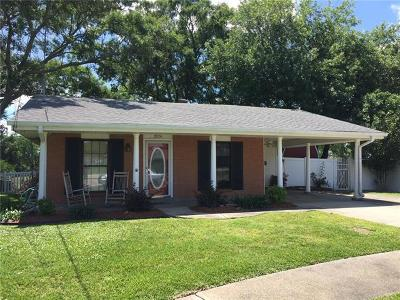 Single Family Home For Sale: 3524 Hero Drive
