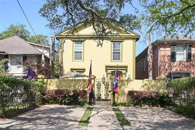 Single Family Home For Sale: 2508 State Street