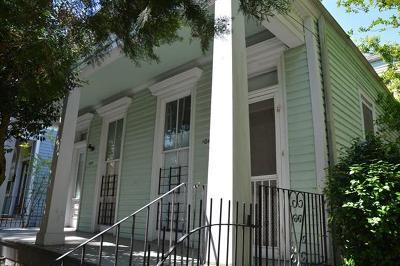 Multi Family Home For Sale: 1038 Jena Street