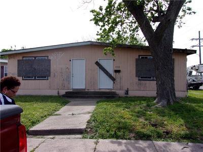 Multi Family Home For Sale: 4946 Laine Avenue