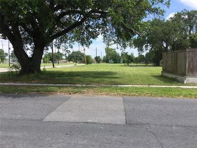 Arabi Residential Lots & Land For Sale: 7301 Patricia Street