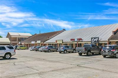Commercial For Sale: 1970 Ormond Boulevard #B 6&7