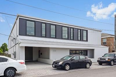Commercial For Sale: 7220 St Claude Avenue