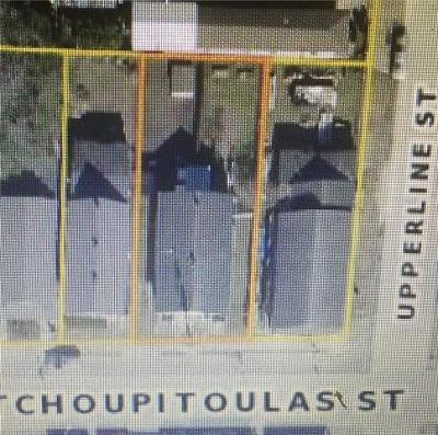 Commercial For Sale: 4907 Tchoupitoulas Street
