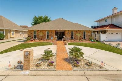 Marrero Single Family Home For Sale: 14 Catalpa Court
