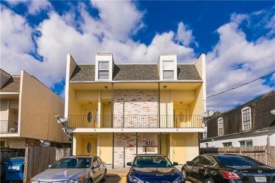 Commercial Lease For Lease: 4113 Trenton Street #2