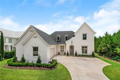 Covington Single Family Home For Sale: 51 Hummingbird Road