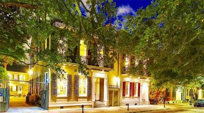 Multi Family Home For Sale: 922 Esplanade Avenue