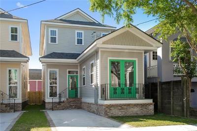 Single Family Home For Sale: 308 S Scott Street