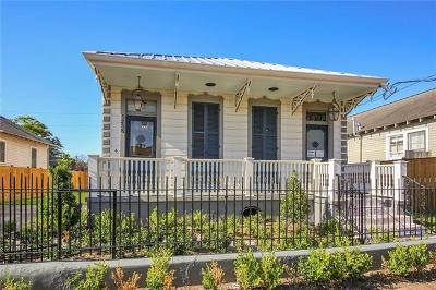 Single Family Home Pending Continue to Show: 5255 Tchoupitoulas Street