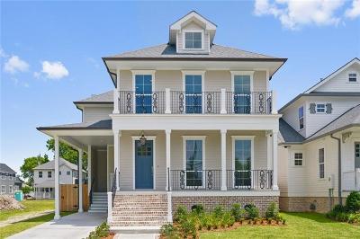 Single Family Home For Sale: 5913 Milne Boulevard