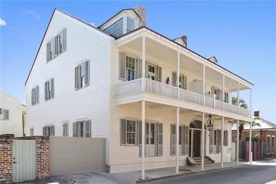 Condo For Sale: 822 Barracks Street #B