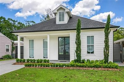 River Ridge, Harahan Single Family Home Pending Continue to Show: 311 Wainwright Drive