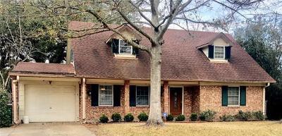 Gretna Single Family Home Pending Continue to Show: 1849 Harvard Avenue