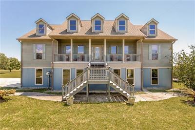 Slidell Single Family Home For Sale: 52625 Highway 433 Highway