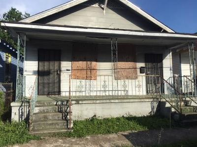 Multi Family Home For Sale: 3109 Broadway Street