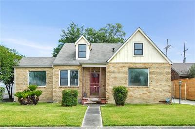 Jefferson Single Family Home For Sale: 111 Irving Street