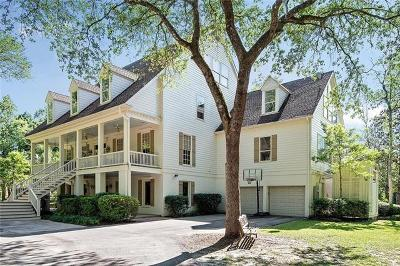 Covington Single Family Home For Sale: 109 Blackburn Place