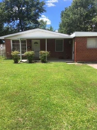 Slidell Single Family Home For Sale: 622 Hailey Avenue