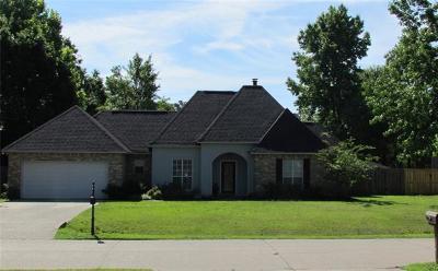 Mandeville Single Family Home For Sale: 241 Carmel Drive