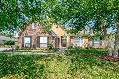 Madisonville Single Family Home For Sale: 116 Belington Avenue