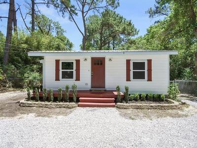 Slidell Single Family Home For Sale: 146 Hoover Drive