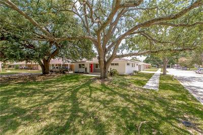 Metairie Single Family Home Pending Continue to Show