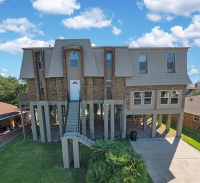 New Orleans Single Family Home For Sale: 4501 Francesco Road