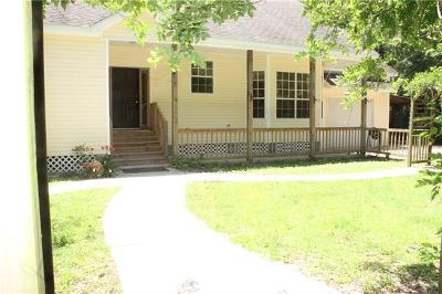 Mandeville Single Family Home For Sale: 23046 Rollins Street