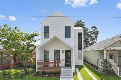 New Orleans Single Family Home For Sale: 2529 Soniat Street