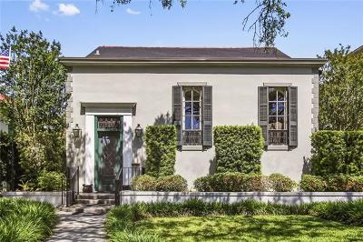 Single Family Home For Sale: 232 Audubon Boulevard