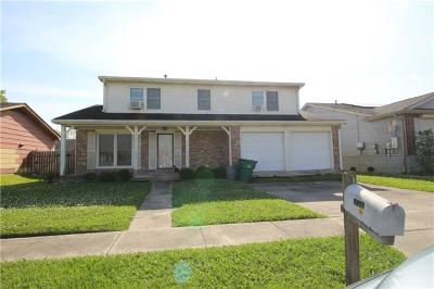 Harvey Single Family Home Pending Continue to Show: 3121 Sweet Gum Drive