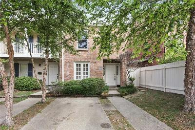 New Orleans Condo For Sale: 3013 Constance Street #3013