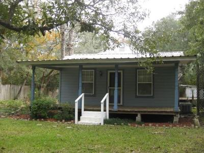 Covington Single Family Home For Sale: 72220 Rainbow Drive