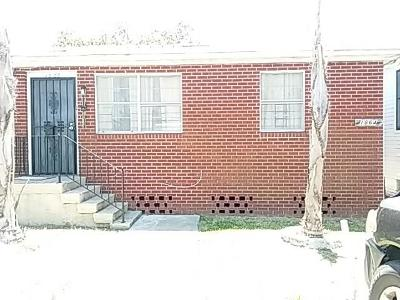 New Orleans LA Multi Family Home For Sale: $85,000