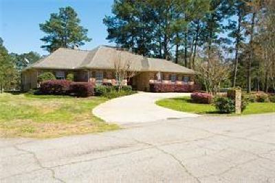 Covington Single Family Home For Sale: 14 Laurel Wood Drive