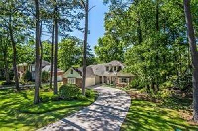 Mandeville Single Family Home Pending Continue to Show: 675 N Beau Chene Drive