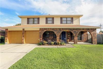 Single Family Home For Sale: 125 Layburn Court