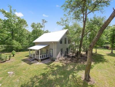 Slidell Single Family Home Pending Continue to Show: 342 Fourth Street