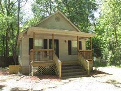 Covington Single Family Home For Sale: 1415 W 19 Avenue