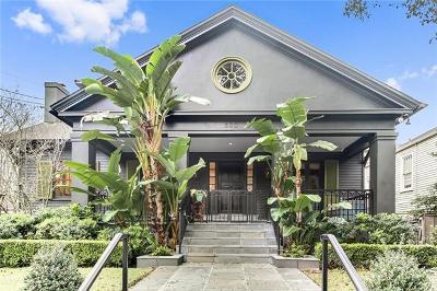 Single Family Home For Sale: 330 Walnut Street