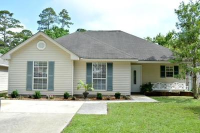 Madisonville Single Family Home For Sale: 27 Deforest Drive