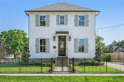 Lakeview Single Family Home For Sale: 130 Filmore Avenue