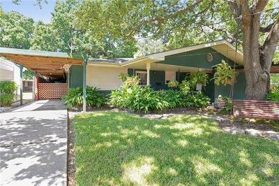 River Ridge, Harahan Single Family Home Pending Continue to Show: 9028 Camille Court