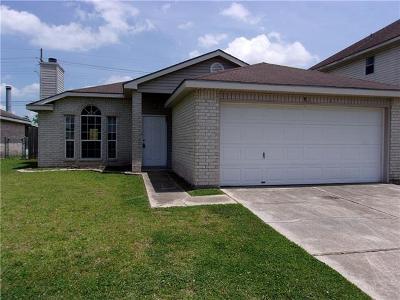 Westwego Single Family Home For Sale: 9 Petunia Court