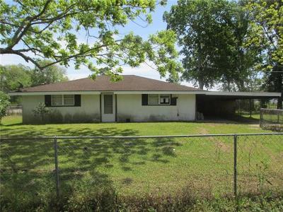 Jefferson Parish Single Family Home For Sale: 5107 Orleans Way