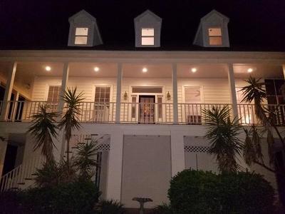 Mandeville LA Single Family Home For Sale: $637,000