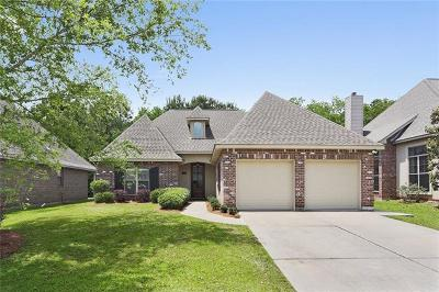 Madisonville Single Family Home Pending Continue to Show: 324 S Brown Thrasher Loop