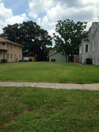 Lakeview Residential Lots & Land Pending Continue to Show: 6017 Canal Boulevard