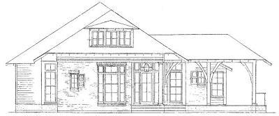 Covington Single Family Home For Sale: Lot 338 Terrabella